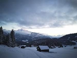 Free, Images, Swiss, Switzerland, Winter, Landscape, Snow