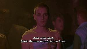 Trainspotting GIF - Find & Share on GIPHY