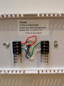 Hvac - How Can I Modify A 4 Wire Thermostat To A New Thermostat Requiring C Wire