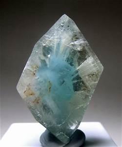 Blue Topaz...beautiful! | Crystal Beauty | Pinterest