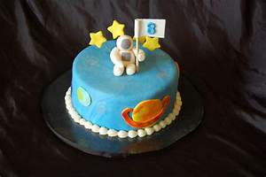 Astronaut Cake (page 4) - Pics about space