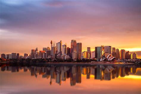 Los 12 principales lugares de interés en Sydney, Australia ...