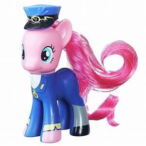 Mark Design My Little Pony Wonderbolts 2 Pack Pinkie Pie Brushable