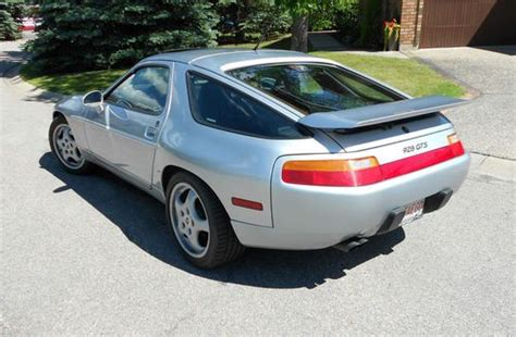 how to learn about cars 1993 porsche 928 head up display purchase used 1993 porsche 928 gts in calgary alberta canada for us 35 000 00