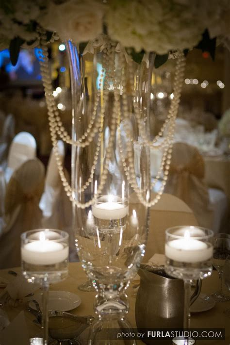 Pearls For Decoration - wedding flowers and decorations s