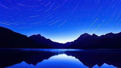 4k Lake Star Nature Wallpapers Trail Trails