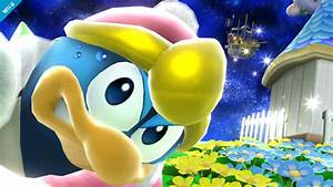 King Dedede Announced For Super Smash Bros On Wii U And 3DS