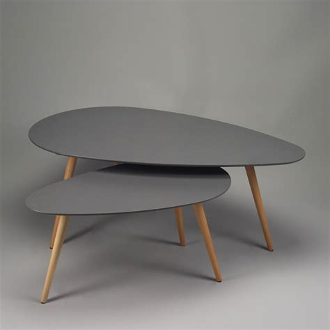 tables basses gigognes design zendart design