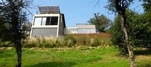 choisir un terrain sans se tromper architecte de maisons With amenagement exterieur maison terrain en pente 7 construction maison bois pyrenees bois maisons