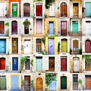 What colour should you paint your front door? - Good