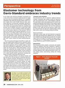 Rubber World Magazine: Elastomer Technology from Davis ...