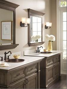 makeover my vanity omega bathroom cabinetry pinterest With bathroom caninets