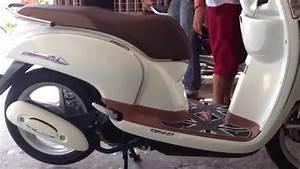 Honda Scoopy-i 110fi