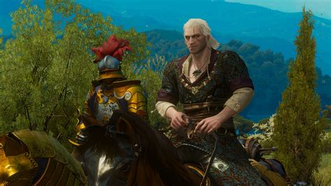 more robes at the witcher 3 nexus mods and community
