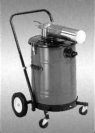NIKRO AHD15150S AHD 15150 S 15 Gallon Compressed Air HEPA