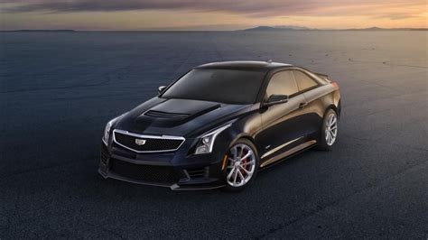 Cadillac Ats V 2020 by 2019 2020 Cadillac Ats V Colors Changes Specs Price