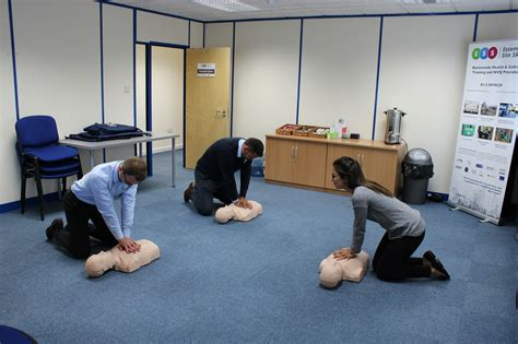 First Aid Training - What Business Owners Need To Know ...