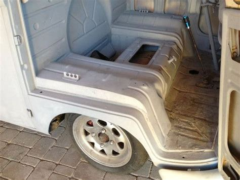 Find New 1962 Vw Double Cab Truck Bus Type 2 Type 4
