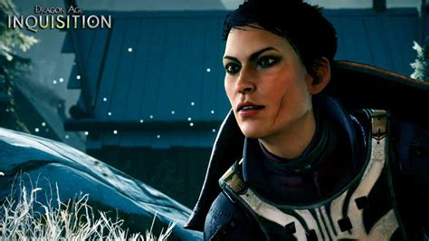 dragon age inquisition ramping  player choice