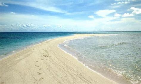gambar pulau gusung makassar lokasi alamat keindahan