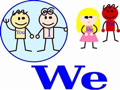 Clipart Pronoun English Clip Grammar Lessons Clipground