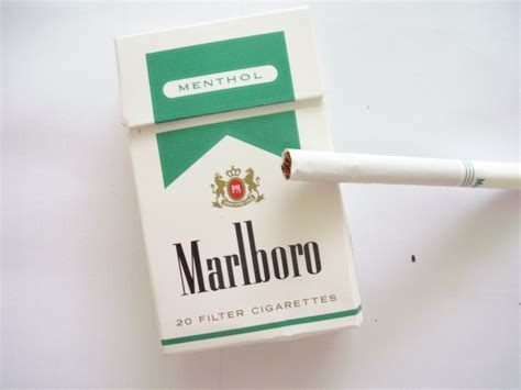 More Opposition To Menthol Cigarettes, But Few Worries for ...