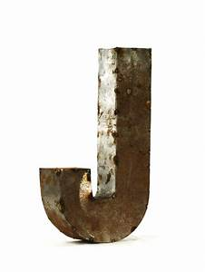 zentique rustic 3 d metal letters and numbers outdoor With 3 inch rustic metal letters