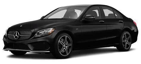 2016 Mercedes-benz C450 Amg Reviews, Images