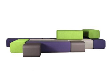 canap駸 roche bobois canap c3 a9 contemporain roche bobois