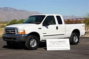 Buy Used 2000 Ford F250 Diesel 7 3l 4x4 Lariat 4