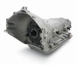 Chevrolet Performance Supermatic U2122 4l85