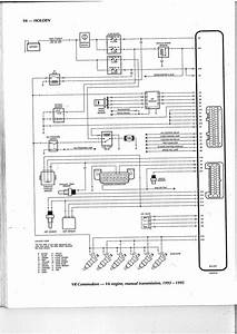 Vx Commodore Ecu Wiring Diagram