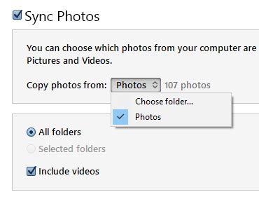 iphone cannot be synced because it cannot be found cannot remove photos from iphone applexchanger