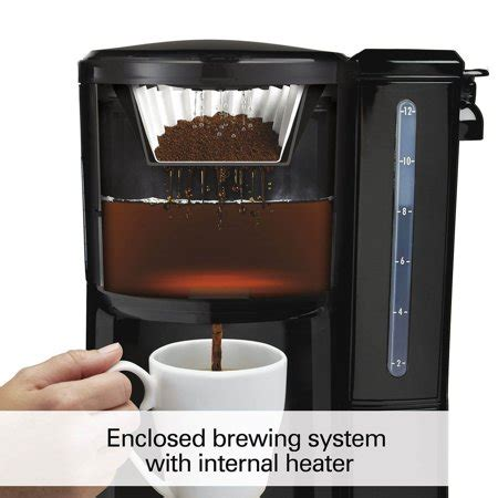 If you find it then we recommend the hamilton beach coffee maker model 46300 in this price range. Hamilton Beach BrewStation 12 Cup Coffee Maker with Internal Heating, Black   Walmart Canada