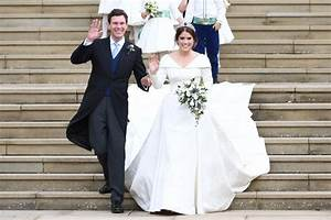 Princess Eugenie marries Jack Brooksbank - UPI.com
