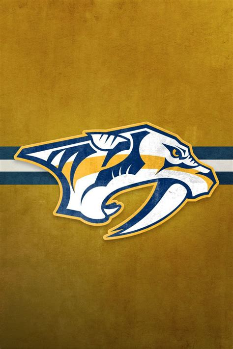 Nashville Predators Picture by Nashville Predators Iphone Background Nhl Wallpapers