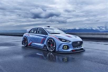 Hyundai Rn30 Wallpapers Cars Concept 4k