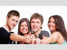 Siete cosas que hacen felices a los adolescentes