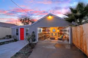 Photo Of Detached Garage Conversion To Guest House Ideas by 10 Garage Conversion Ideas To Improve Your Home