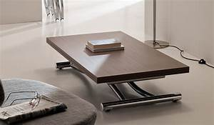 ozzio design t096 mondial convertible table With ozzio coffee table