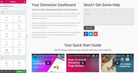 How To Create A Custom Wordpress Dashboard For Your