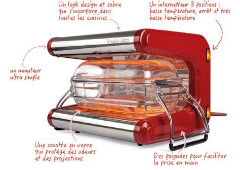 cuisiner magazine l 39 omnicuiseur vitalité un appareil révolutionnaire