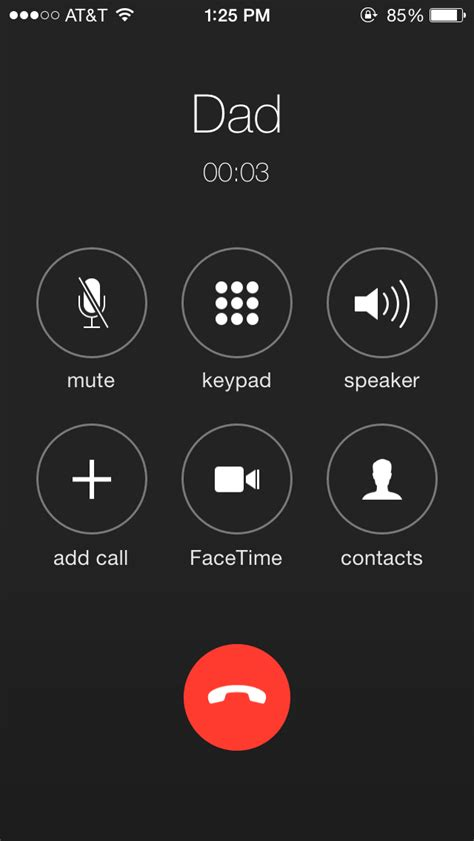 3 way calling on iphone the evolution of ios 7 tip tech news