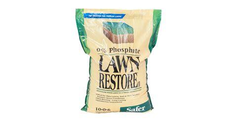 lawn fertilizer brands the best lawn fertilizer top 4 reviewed the smart consumer 3684