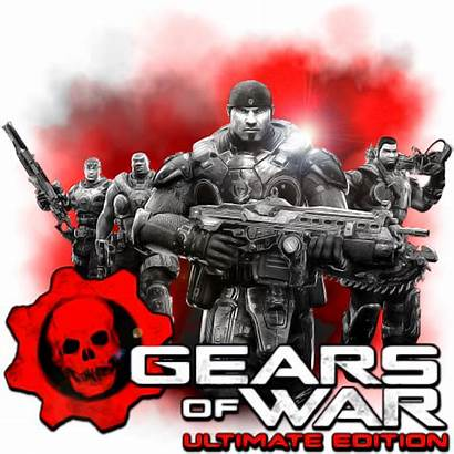 Ultimate Gears War Edition Xbox Pooterman Ii