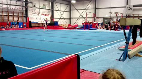 Usag Level 2 Floor Routine 2017 by Gymnastics Level 2 Floor Routine Meze