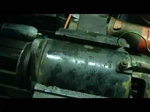 Starter  Generator For Ezgo - 4  9  10