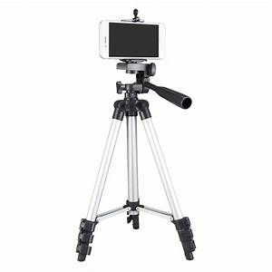 Best Value 360° All-round Table Top Tripod Stand for iPhone, Camera, Camcorder, Cell Phone ...