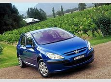Used Peugeot 307 review 20012005 CarsGuide