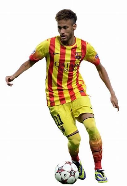 Neymar Jr Render Renders Futbol